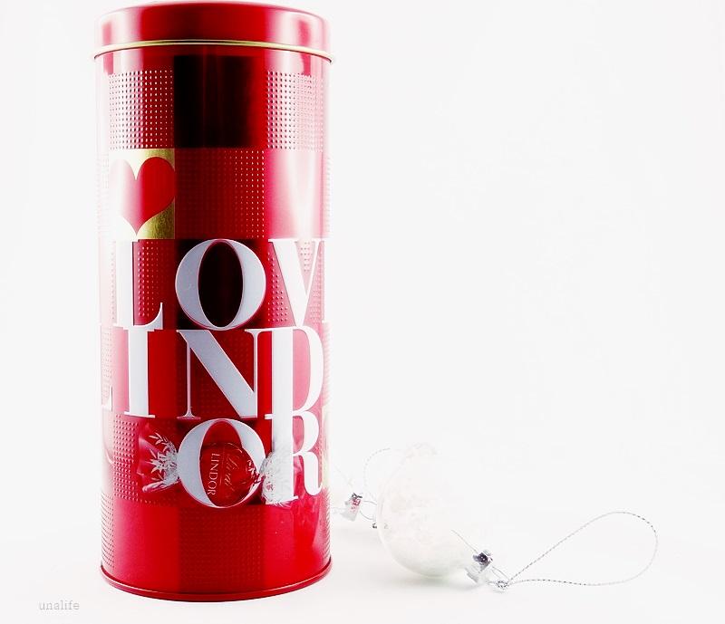 Love Lindor Design Edition