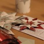 Bastel Workshop in Hamburg – Weihnachtskarten basteln