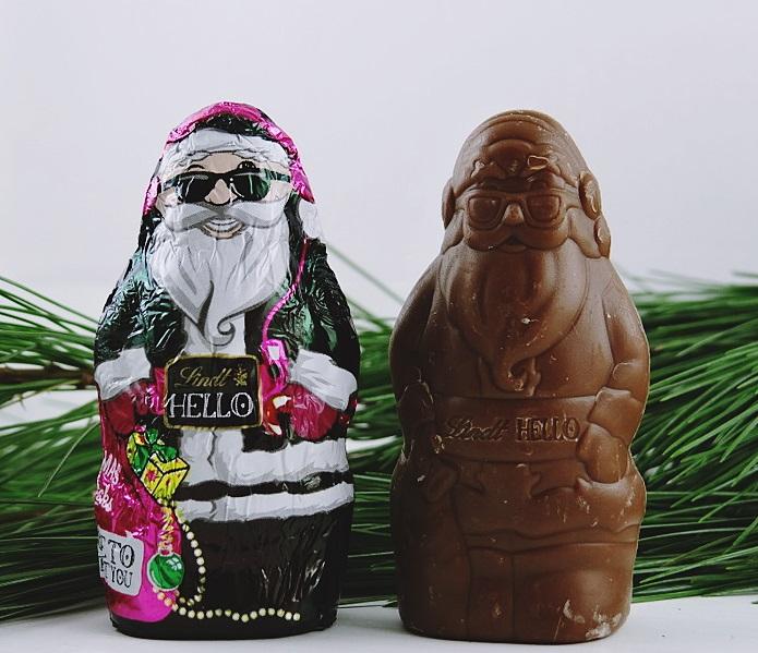 lindt hello weihnachtsmann test erfahrungen