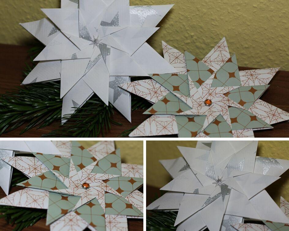 Weihnachtskarten Origami.Bastel Workshop In Hamburg Weihnachtskarten Basteln