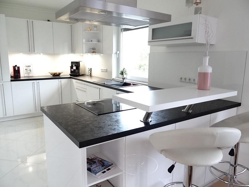 Küchen planung