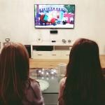 Die Kinder und das TV Programm – oh je!