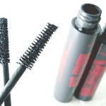 Ausprobiert, Essence Forbidden Volume Mascara & Topcoat