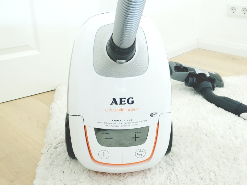 AEG Staubsauger im Test