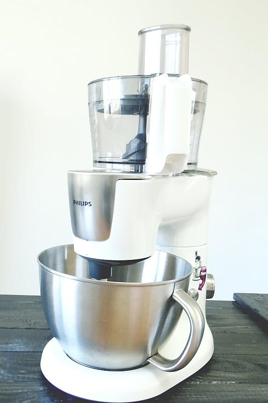 Küchenmaschine von Philips Erfahrungen