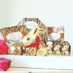 Ostern in Animal Print & Give Away