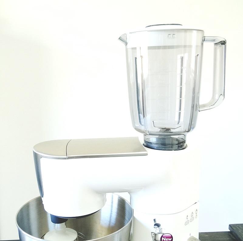 Philips Avance Collection Küchenmaschine mit Mixer