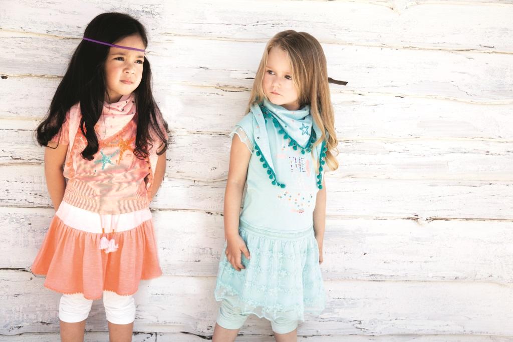 Staccato Klamotten für Mädchen