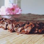 Greyston Bakery Brownies