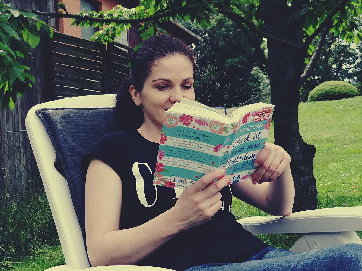 Bastei Lübbe Sommerroman
