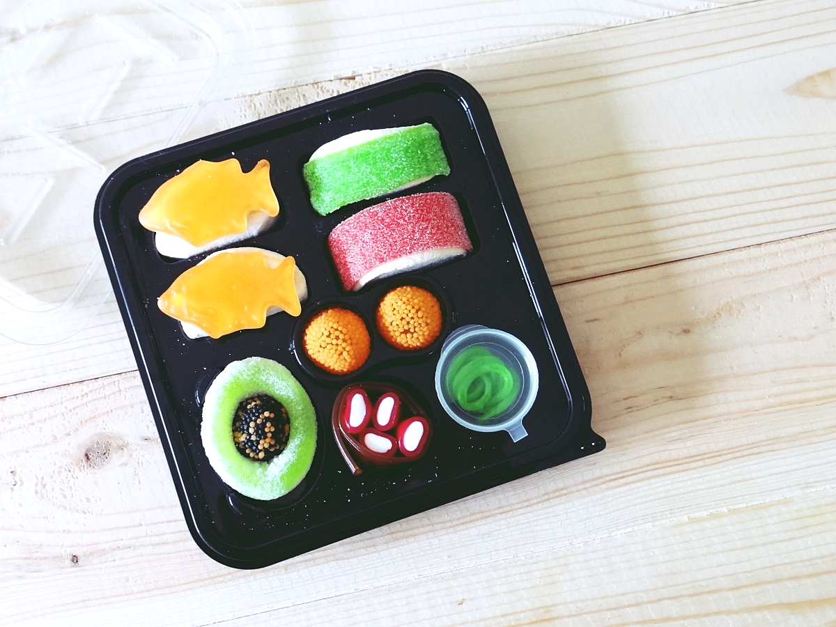 LOOK O LOOK Sushi