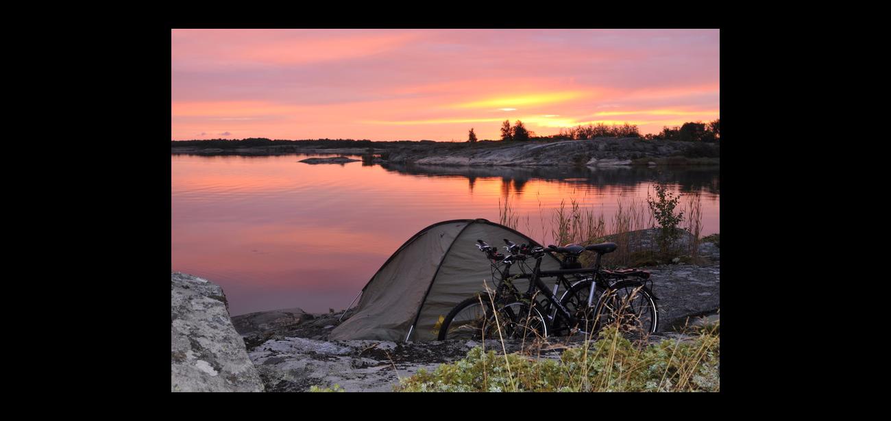 Finnland Reise Aland Inseln