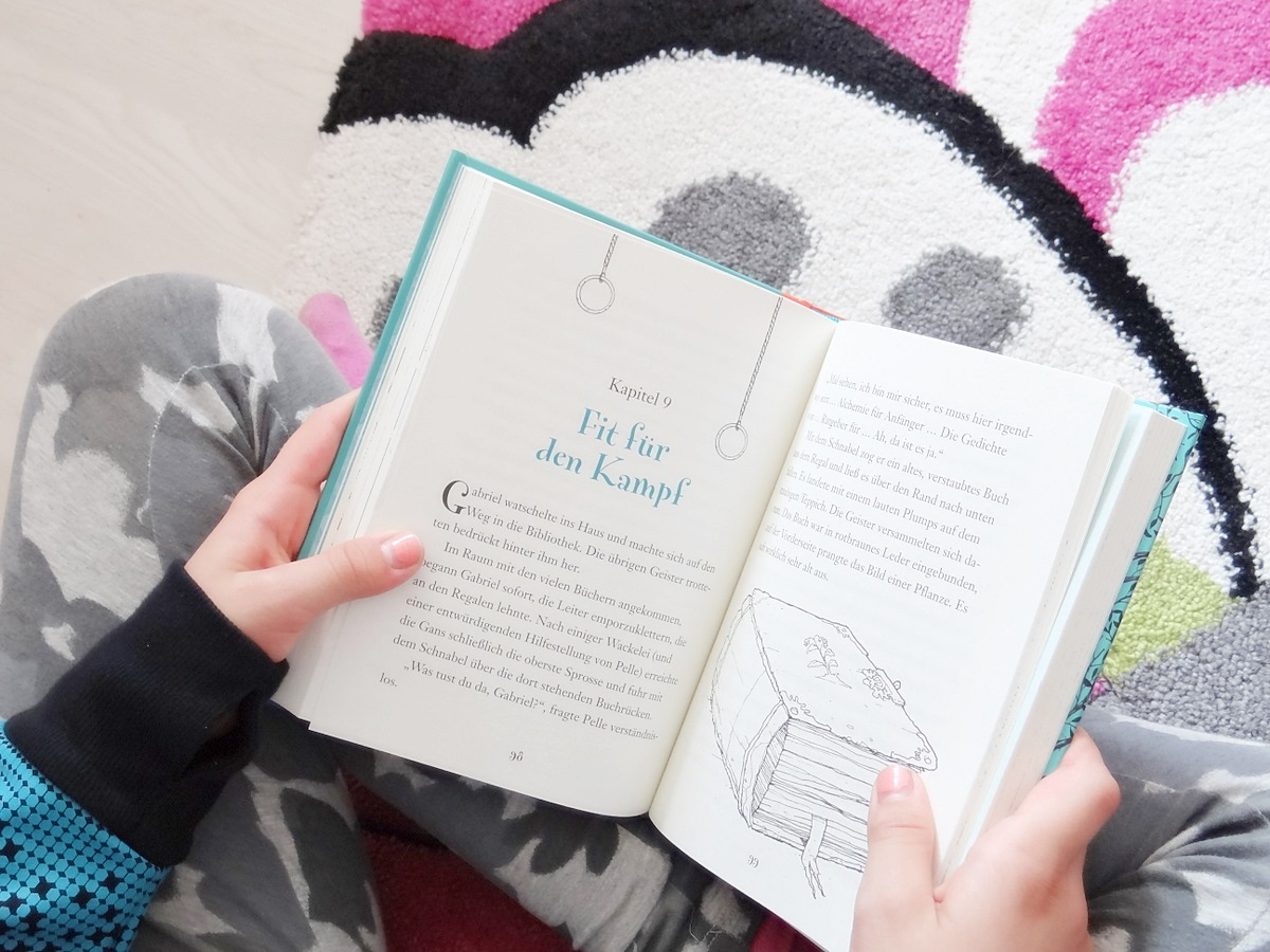 Kinderbuch Pelle von Pimpernell Erfahrungen
