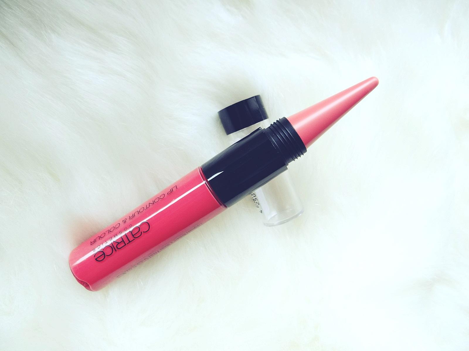 Contourious Lipliner Lipgloss