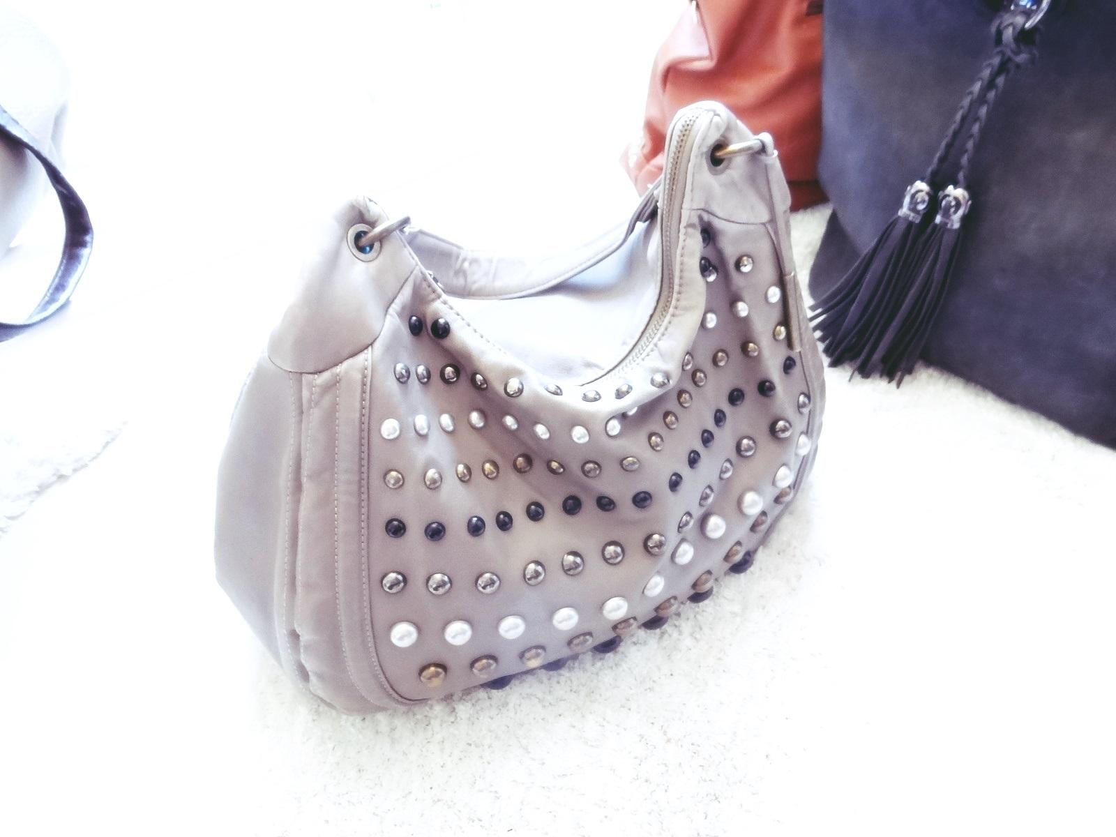 DDP handtasche