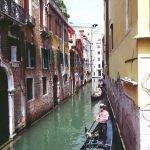 Italien, Venedig – ein Traumurlaub 2016