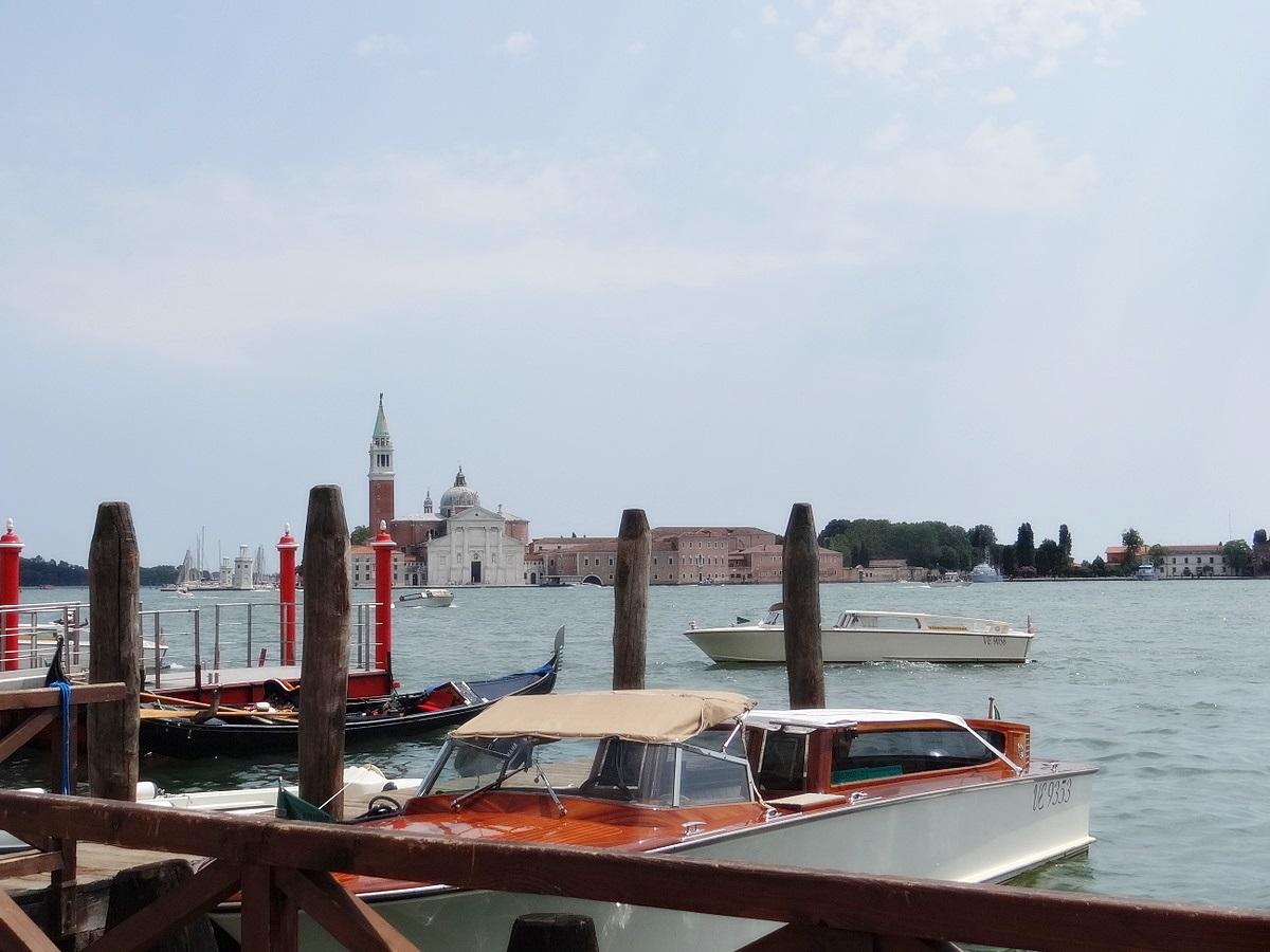 L'TUR Last Minute Sommerurlaub - Venedig