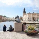Kurzreise nach Schweden mit Stena Line