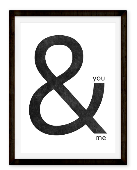 poster-typographie