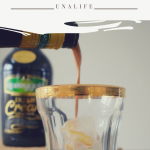 Irish Coffee mit Kerrygold Irish Cream Liqueur