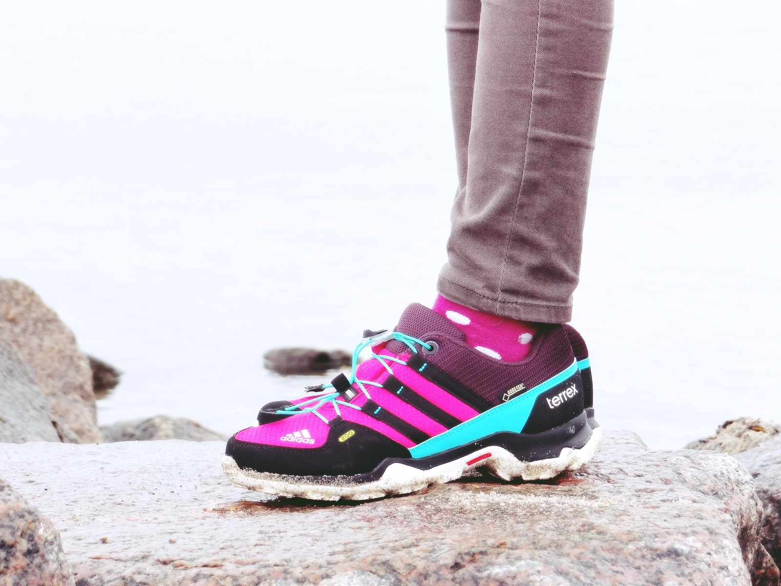 Adidas Kinderschuhe GORE TEX
