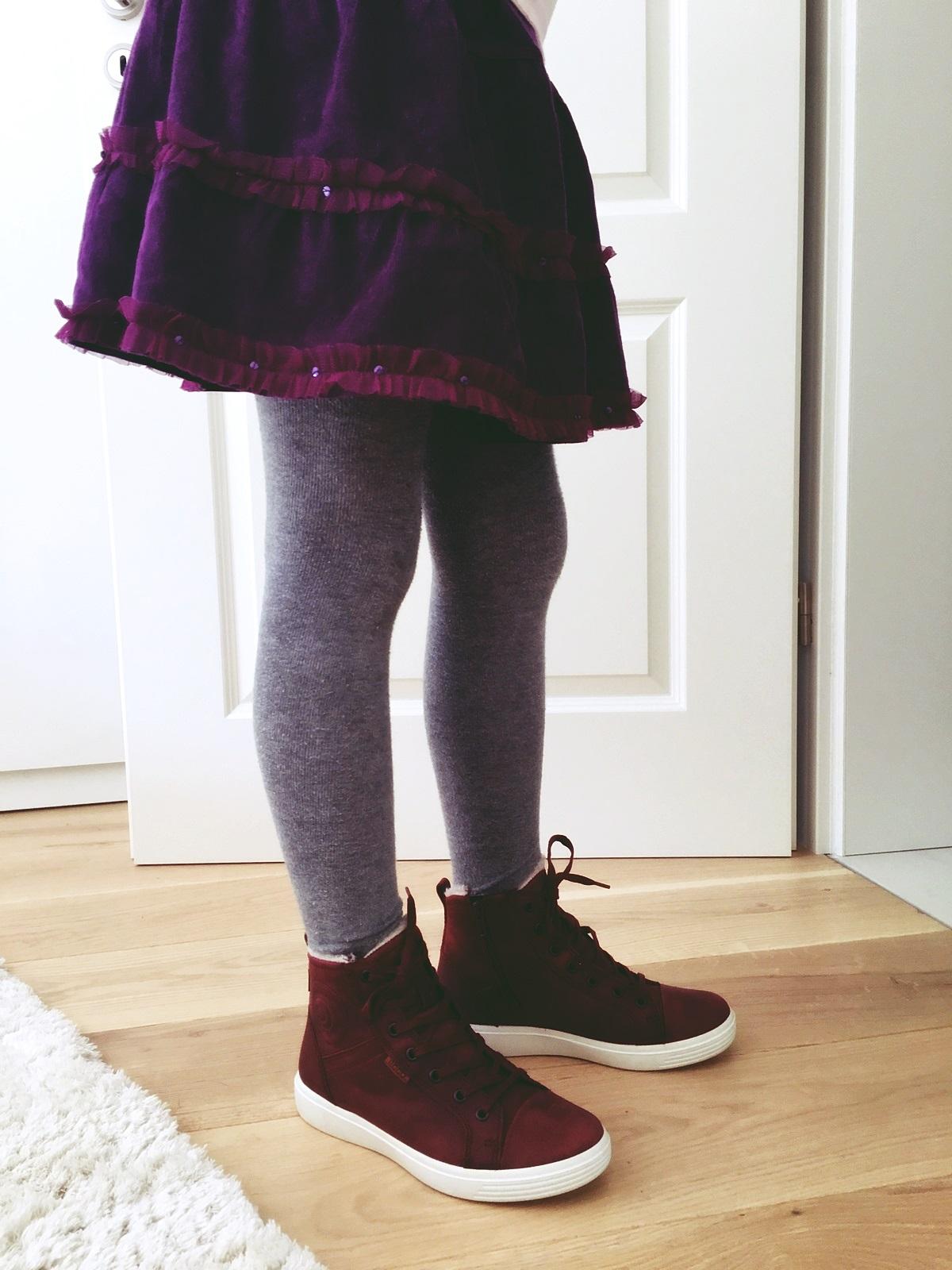 Ecco Schuhe mit GORE TEX Technologie