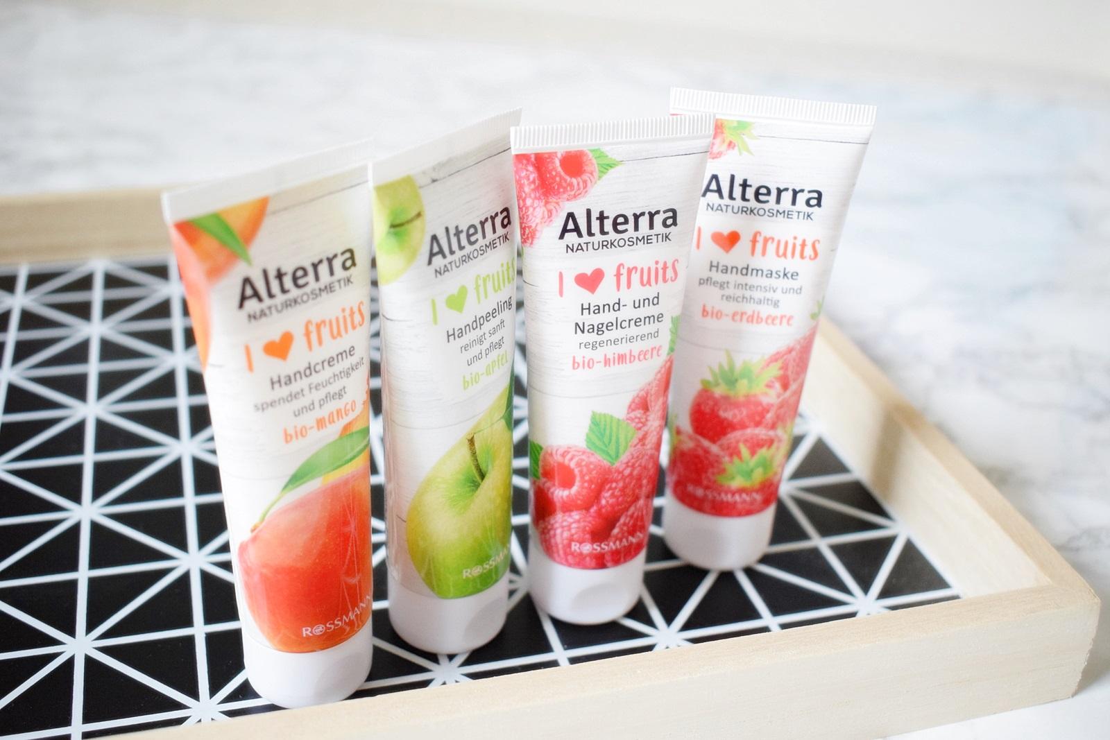 I love Fruits Alterra