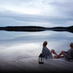 Sommer in Finnland: erlebe den finnischen Slow