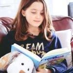 Wie Dein Kind zum Bücherwurm wird! Frieda Fricke -unmöglich