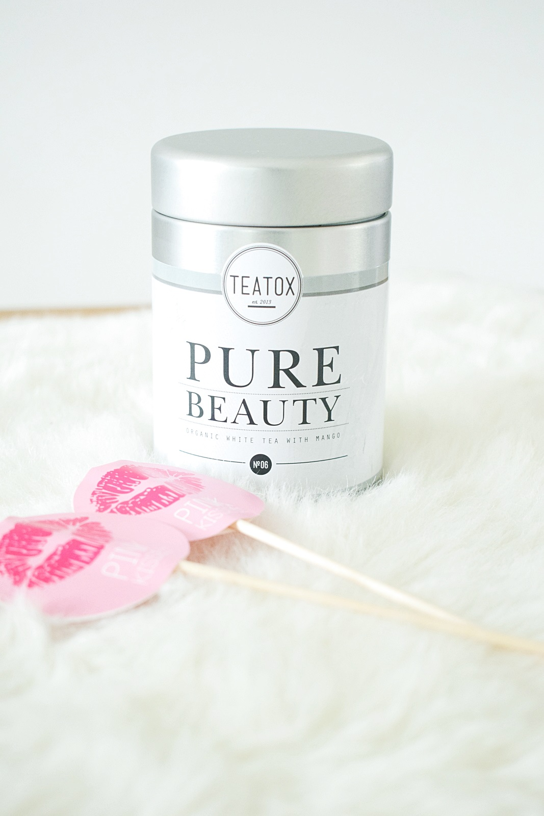 TEATOX Pure Beauty