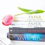 Bücher des Monats #april