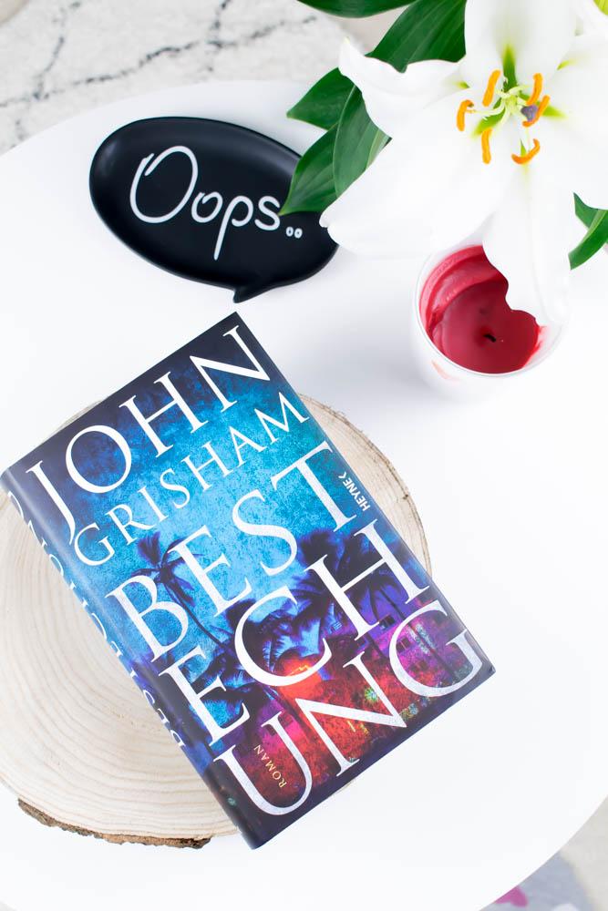 John Grisham Bestechung