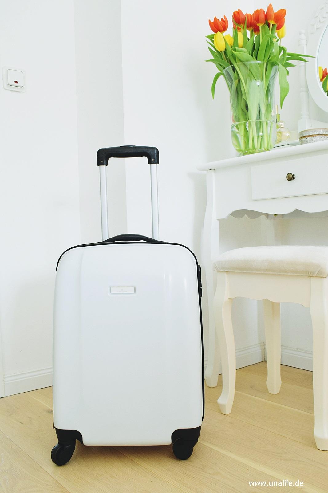 Koffer von essence