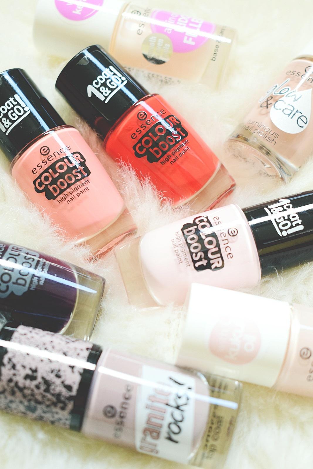 Essence Colour Boost