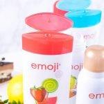 Emoji Duschgel & Deo neu bei dm!