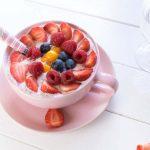 3 gute Tipps für die Gerolsteiner Wasserwoche & Erdbeer Smoothie Bowl Rezept