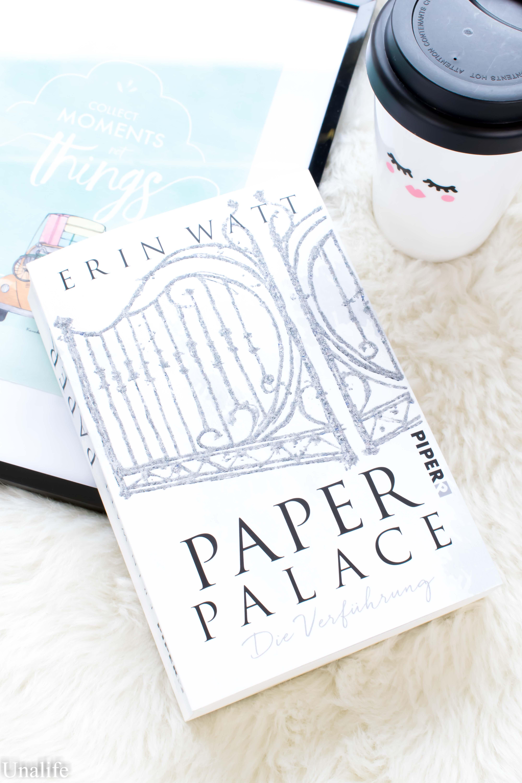 Paper Palace Band 3
