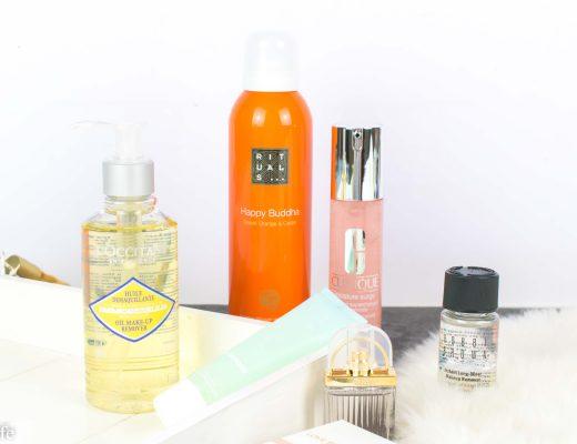Galeria Kaufhof Produkttester