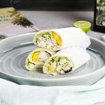 California Kitchen – Rezept für California Wraps