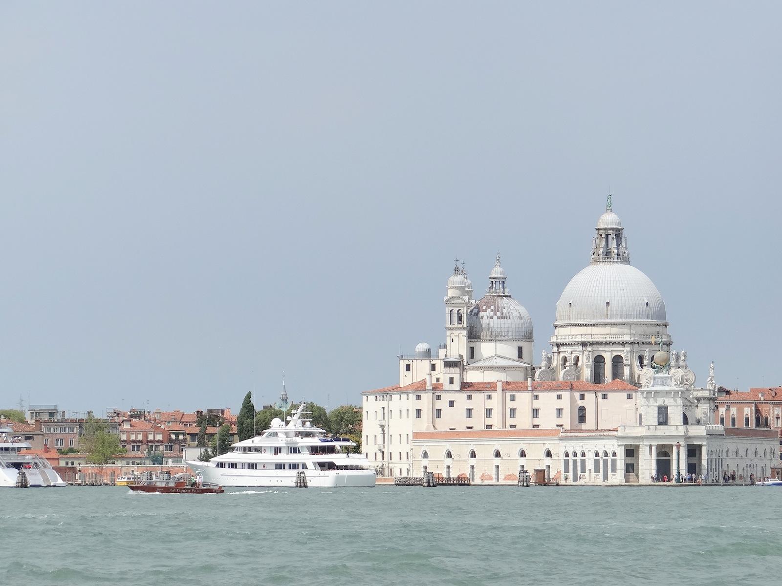 Venedig Urlaub