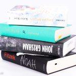 Eat, Pray, Love & Bücher des Monats #Juli