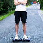 Was ist denn ein Hoverboard und warum Bluetooth plötzlich so SUPER ist?