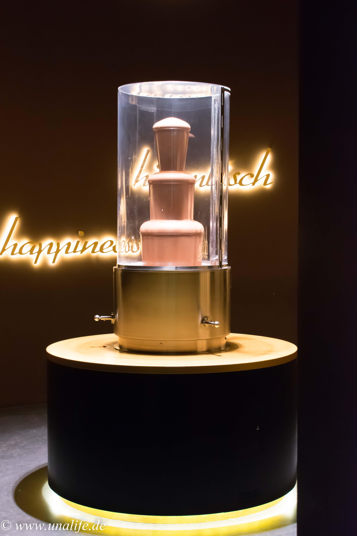 Chocoversum - das Schokoladenmuseum