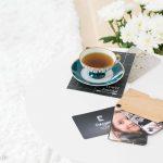 Lieblingsfotos zum Mitnehmen – Fingerbook