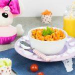 Wie bekommt man die Kinder dazu, das zu essen was auf dem Tisch steht?