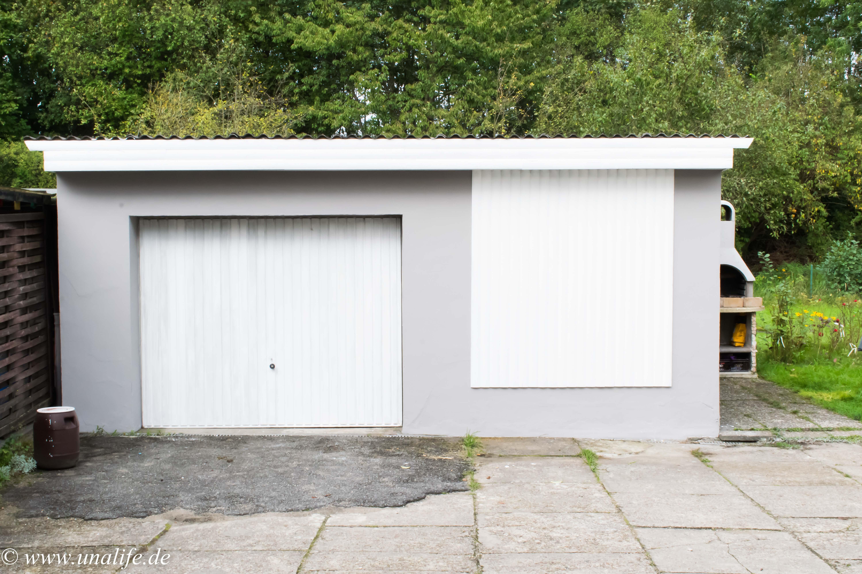 gartenhaus im neuen glanz mit adler holzfarben vorher. Black Bedroom Furniture Sets. Home Design Ideas