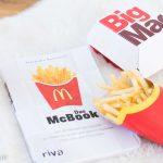 Jetzt wird mit Vorurteilen aufgeräumt! Die Wahrheit über McDonalds im McBook!