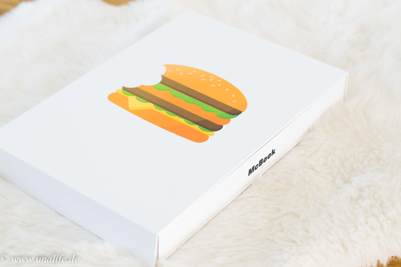 McBook - fast alles über McDonalds
