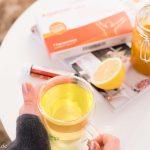 Immunsystem stärken im Winter & Hausmittel goldener Honig