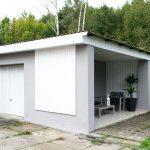 Gartenhaus im neuen Glanz mit ADLER Holzfarben (vorher-nachher) + Verlosung